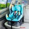 คาร์ซีท Fico เบาะรถยนต์นิรภัยสำหรับเด็ก รุ่น GE-B [สำหรับแรกเกิด - 4ขวบ] สีฟ้า