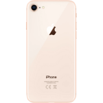 iPhone 8 64GB (Gold)ประกันศูนย์ไทย1ปี