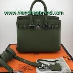 กระเป๋าแบรนด์ Hermes berkin 25 หนัง Togo งานHiend Original