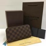 กระเป๋าแบรนด์Louis Vuitton wallet Zippy งานHiend