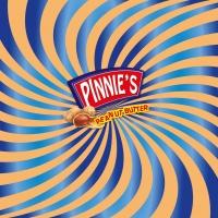 ร้านPinnie's Homemade Peanut Butter