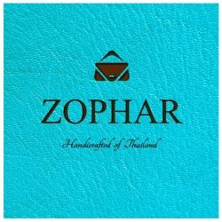 กระเป๋าหนังแท้ กระเป๋าแฮนด์เมด ผลิตเองงานเนี๊ยบ by ZOPHAR brand